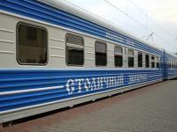 Укрзализныця отвергла намерение прекратить пассажирское сообщение с РФ