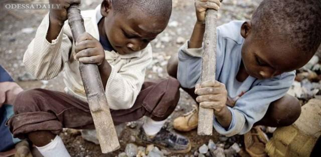 Сегодня - Всемирный день действий за устранение детского труда