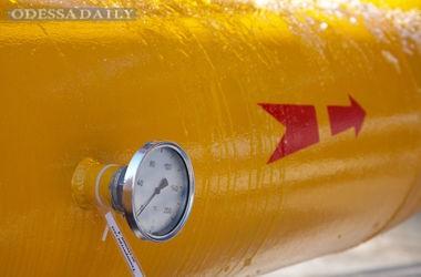 В Газпроме считают хорошей новую цену на газ для Украины