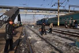 В Одесской области от мусора расчищают вокзалы – Матвийчук  распорядился