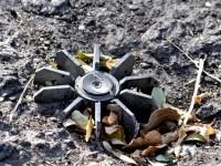 На позиции украинских военных под Зайцевым прилетела мина. Есть погибшие