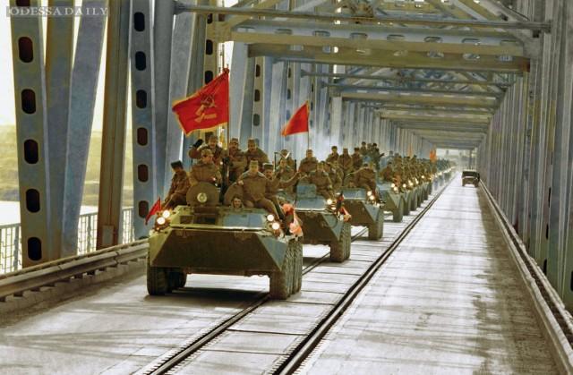 Леонид Штекель: Афганистан и Вьетнам. Две имперские войны?