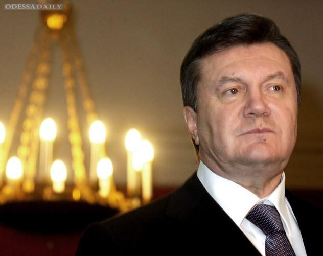 Бизнес-империя Януковичей: банки и «копанки»