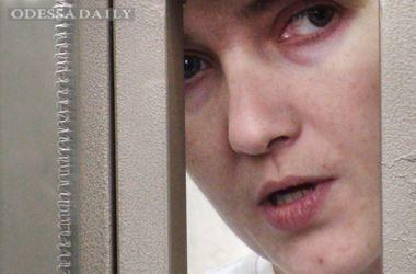 Савченко может умереть в любой момент – адвокат
