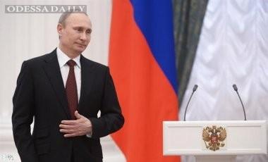 Путин пообещал не отключать Россию от интернета
