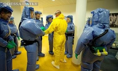 ВОЗ: Всемирная пандемия Эболы маловероятна