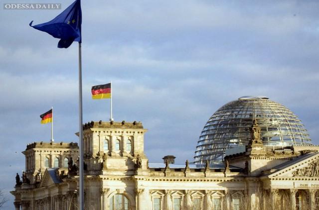 Четыре немецкоговорящие страны решили взаимодействовать по кризису в Донбассе