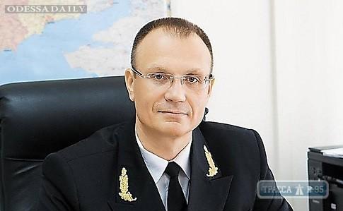 Замглавы Одесского припортового завода вышел под домашний арест