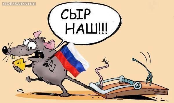 Идёт отстранение Путина от власти