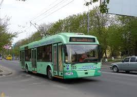 Мининфраструктуры придумало, как обновить трамваи и троллейбусы за 15 лет