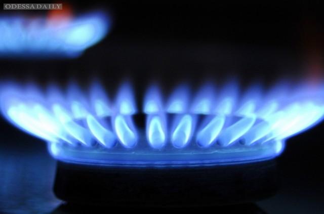 В Украине не ведется достоверного учета продаваемого потребителям газа