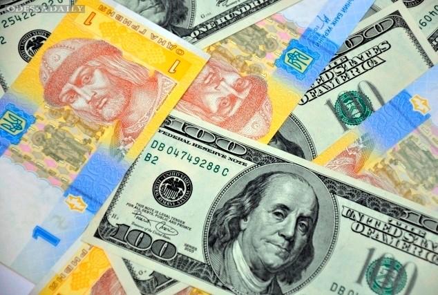Банкиры рассказали о ближайших перспективах курса гривни
