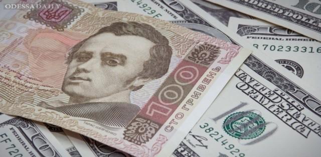 Китайская товарная биржа купила украинский государственный банк