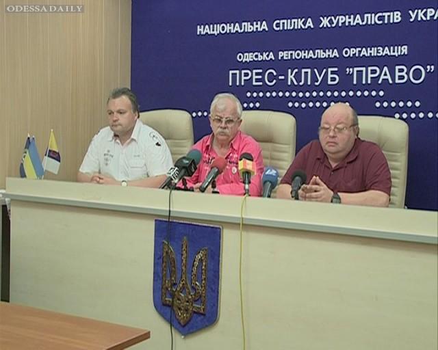 Информационные войны - Одесский русский театр съездил на фестиваль в Брянске