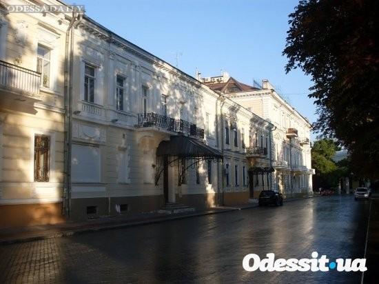 Щедрость одесской власти по распродаже памятников архитектуры в 2010-2011 годах перешла все границы
