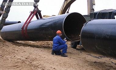 75% россиян против предоставления Украине скидки на газ - опрос
