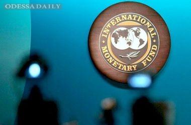 Украина получит деньги МВФ уже завтра – Гонтарева
