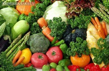 В Украине еще сильнее подорожают овощи