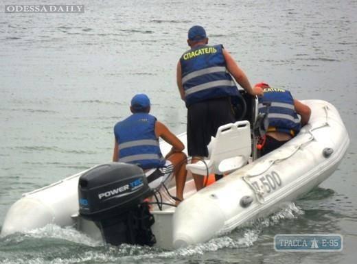 Во время бури у берегов Одессы спасли 97 человек