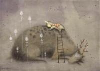 Катерина Ножевникова: Удивительный мир Марии Маховой