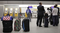 Украинцы могут ездить без виз в 77 стран мира