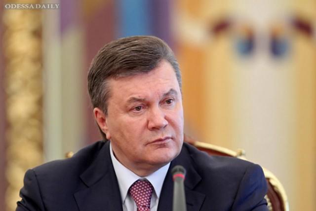 Янукович назвал главные провалы правительства
