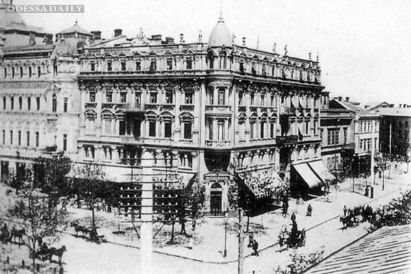 Общественное радио Одессы ДЮК FM: дом княгини Гагариной