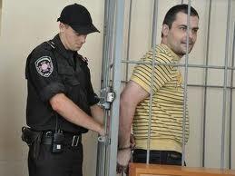 Обидчику сына Януковича снова дали 5 лет тюрьмы