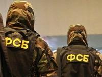 ФСБ РФ заявила о вооруженном инциденте с украинскими диверсантами в Крыму