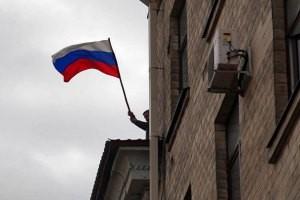Террористы захватили отдел СБУ в Алчевске - СМИ