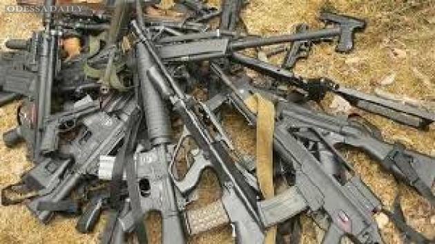 Конгресс будет добиваться от Обамы положительного решения о предоставлении оружия Украине