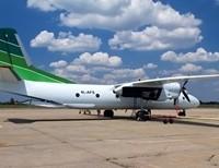 В Конго разбился самолет Ан-26. Погибли 5 украинцев