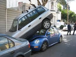 Одесситов ожидают штрафы за неправильную парковку