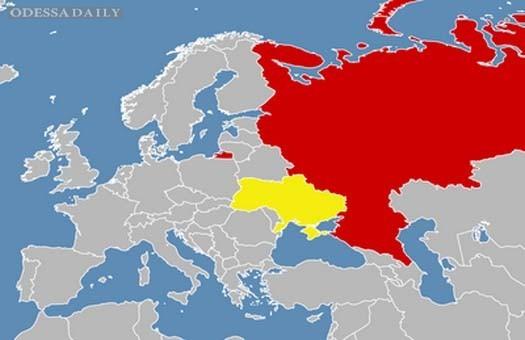 Украинцы назвали основную причину конфликта с Россией, – опрос