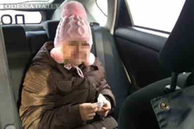 В Одессе 11-летнюю беглянку отыскали на вокзале