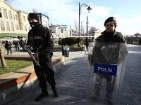 Президент Турции заявил, что взрыв в центре Стамбула - теракт, совершенный одиночкой из Сирии