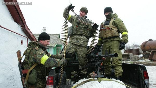 Дебальцево – тактика и стратегия (о чем молчат военные)