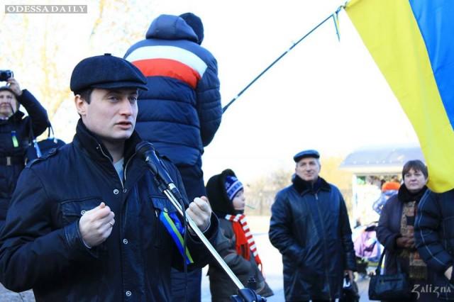 Андрей Юсов наехал на Геннадия Труханова