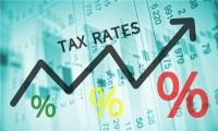 Украина поднялась с 84 на 41 место в рейтинге налогообложения