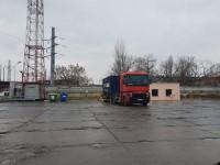 Сергей Шнайдер: «Грязная бомба» в центре Одессы
