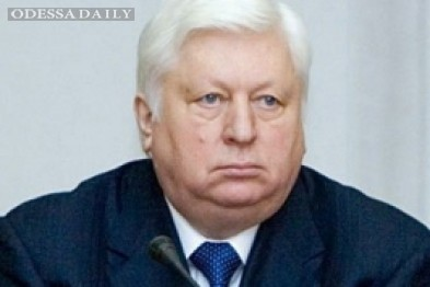 В Одессе задержали сына экс-нардепа