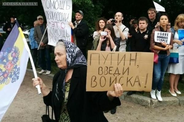 Журналист рассказал, за что ватники Донбасса должны ненавидеть Крым