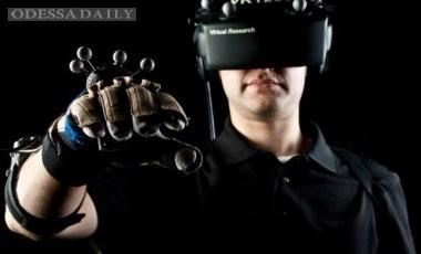 Apple создала подразделение по виртуальной реальности - СМИ