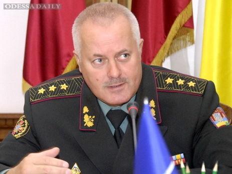 Экс-начальник Генштаба Замана: Спецслужбы уже собирают толстые папки на нынешнюю власть. Готовятся к возможной смене режима
