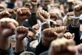 Одесская общественная организация «Защита прав инвесторов новостроев и собственников жилья Правое дело приехать одесситов на митинг в Киев