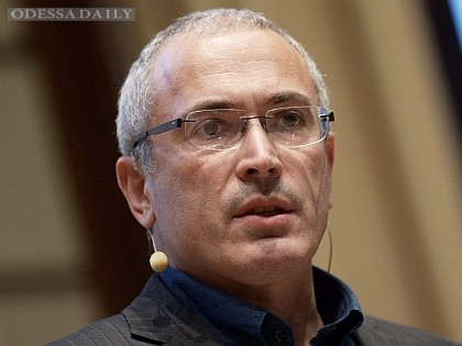 Михаил Ходорковский: Путин победит на выборах и уйдет