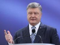 Указ Президента Украины о новых антироссийских санкциях вступил в силу