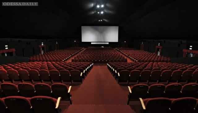 Представители одесской киноиндустрии ищут жюри для украинского «Оскара»