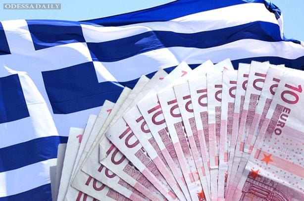 ЕС и МВФ позитивно оценили греческую программу экономических реформ – Reuters