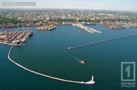 В Одессе появятся гостиницы международного уровня